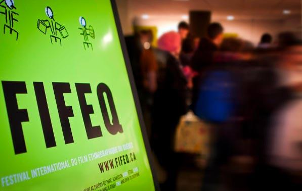 affiche festival FIFEQ